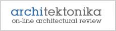[ architektonika ] портал о современной архитектуре и дизайне