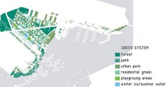 Europan 9 - Проект в Котке Финлядия