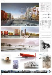 Europan 9. Финляндия. проект в городе Espoo