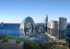 Звездные войны в Баку