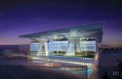 Экологический центр экологического города