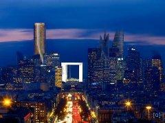 Финалисты конкурса на проект комплекса Tour Signal в Париже