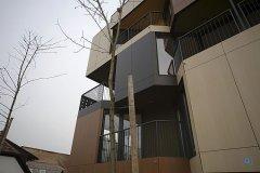 Tetris House - новый взгляд на социальное жилье