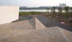 Свобода выражения в парке Жинхуа, Китай