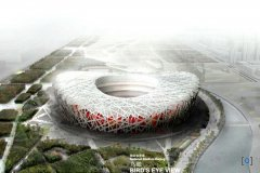olimpic china stadium