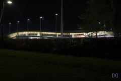 Проект футбольного стадиона в Maribor