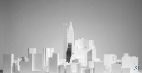 Игра в тетрис. Новый проект ОМА на Манхэттене