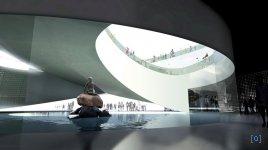 """Датский павильон на выставке """"Экспо-2010"""" в Шанхае"""