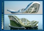 Lilypad by Vincent Callebaut