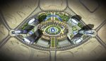 All eyes on Dubai - Eye park / Callison