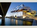 Победители фестиваля архитектуры в Барселоне