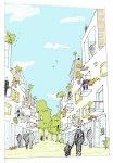 Goldhawk Village - новый жилой квартал в Лондоне