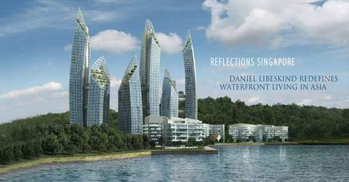 Reflections, World-class Waterfront Living