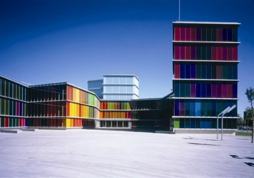 Объявлены номинанты премии Mies van der Rohe Award 2007