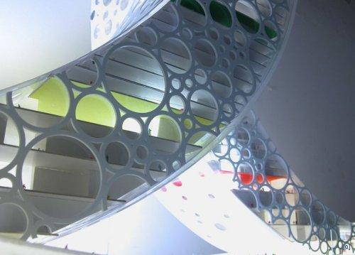 REN Building - общественно-деловой центр