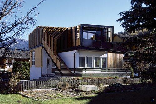 Esker Haus - жилой дом